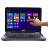 Dell Latitude E7240 12.5 I7 2.1ghz 8gb 256gb/ssd Touchscree