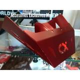 Quilla Fz16 2.0 Pechera Fazer Yamaha Accesorios Protector