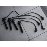 Cables Para Bujia Nissan Tsuru Iii Bobina Interna * Bosch *