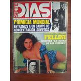 Siete Dias 671 23/4/80 Fellini Campo De Concentracion