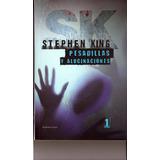 Stephen King - Pesadillas Y Alucinaciones Tomo 1 Y 2