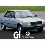 Parabrisas Renault 9 Promo Colocado