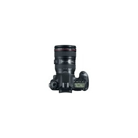 Maquina Canon Eos 6d 20,2mp Kit C/ Zoom 24-105mm F4l Is Usm