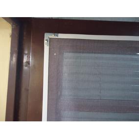 Telas Mosquiteiro Com Imã P/ Janelas De Ferro,madeira,alumin