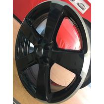 Rines 17 Jetta Beetle Vento Sarasota Black Edition