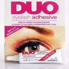 Cola Para Cílios Postiços - Duo Eyelash Adesive 9g