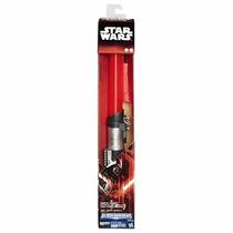 Star Wars Sabre De Luz Eletrônico Darth Vader B2919 - 2015