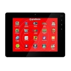 Tablet 8 Polegadas Gradiente Tab 810 Para Retirar Peças