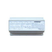 Commax Ccu204agf- Distribuidor Para Panel De Audio/ Compatib