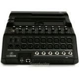 Consola Mixer Mackie Dl1608 En Caja Impecable. Vivo. Digital