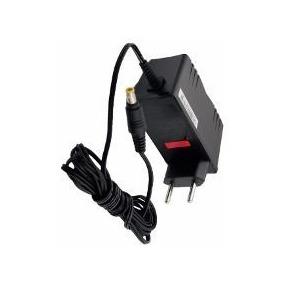 Fonte 12v 2.5a Bivolt P Camera Monitor Decoders Modem