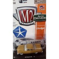 1957 Chrysler 300c Auto Drivers M2 1:64