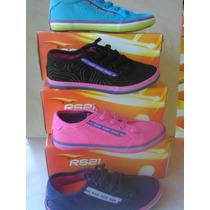 Zapatos Rs21 Niñas