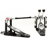 Tama Iron Cobra Doble Pedal Bombo Hp 900 Pswn + Estuche