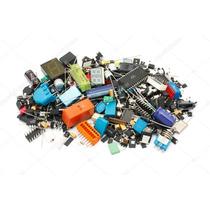 Repuestos O Componentes Electrónicos Para Tv