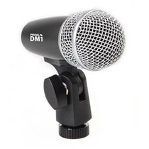 Proel Microfono Dinamico Profesional Para Bateria Modelo Dm1