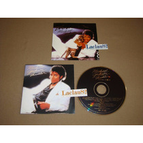 Michael Jackson Thriller 01 Epic Cd Usa Special Editio