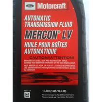 Óleo Cambio Automático Ford Castrol Motorcraft Mercon Lv