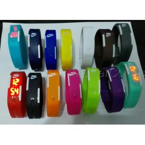 a1242efe636 Relógio Gea S3 - Relógio Nike Unissex no Mercado Livre Brasil