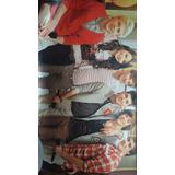 One Direction Home Decor Vinilo 30x45 Cm