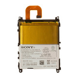 Batería Original Para Sony Xperia Z1 L39h
