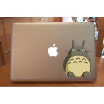 Stickers Macbook Totoro Hayao Miyazaki Anime