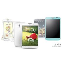 Lg Optimus Vu 3 F300s 16gb Android Smartphone Gsm