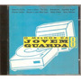 Cd O Melhor Da Jovem Guarda 8 Roberto Carlos C/ 12 Músicas.