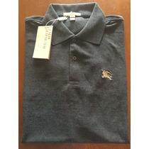 Camisa Polo Burberry Importada Pronta Entrega