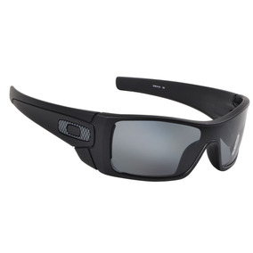 Óculos Oakley Batwolf Matte Black