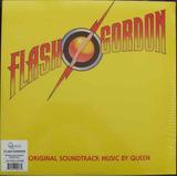 Ost Flash Gordon Queen Vinilo Nuevo Y Sellado