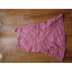Vestidito Zara Nena, T 2 (años), Limpia Closet