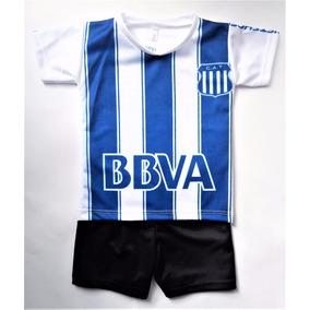 Conjunto Talleres De Cordoba Camiseta Remera Short Futbol