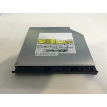 Drive Dvd Notebook Ts-l633 Sata Samsung Toshiba
