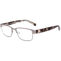 Armani Exchange Ax 1020 L - Óculos De Grau 6093 Cinza Fosco