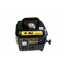 Generador Planta De Luz Gasolina 1000 Watts 110v 2 Tiempos