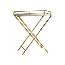 Mesa De Centro Cyan Designs Bamboo Tray