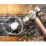 Láminas Antivandalismo Transparente 1m X 1.52 Made In Usa
