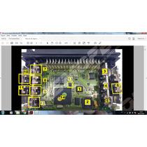 Manual Reparo Central Modulos Ecu Autmomotivo Remofer