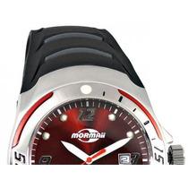 Pulseira Relógio Mormaii 2115ar Original Technos