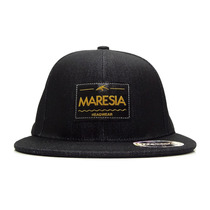 Boné Maresia Aba Reta Summer Black