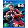 Pes 2015 - Pro Evolution Soccer 15 - Ps4 (em Português)