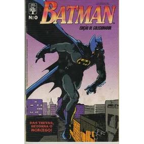 Batman, Nº. 1 Ao 14 - Abril - 90/92 - Formato Americano- A10