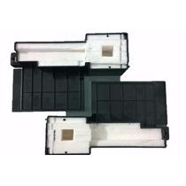 Almohadilla Epson Original L110 L210 L350 L355 Xp211 Xp 201