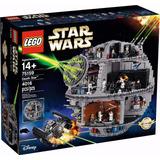 Lego 75159 Death Star, Estrella De La Muerte Star Wars