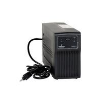 Ups Liebert 650va 390w Line-interactive Black (psa650)