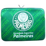 Capa Para Notebook Palmeiras Produto Oficial