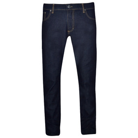 Calça Jeans Mormaii Original Blue Denim