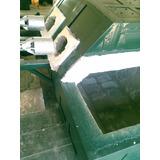Horno P/fundir Aluminio Concentrados Minerales Oro Plata 4.2