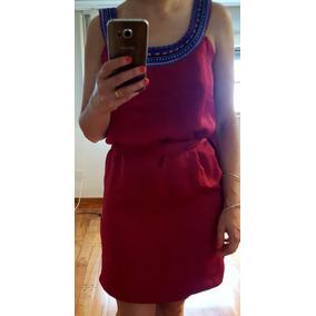 Vestido Fucsia , Excelente Oportunidad!